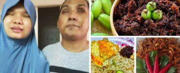 Coppia cieca crea negozio di alimentari online
