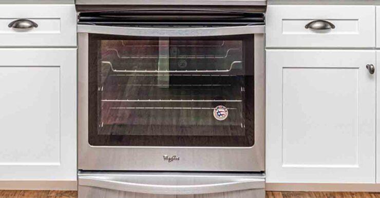 Come far brillare il forno