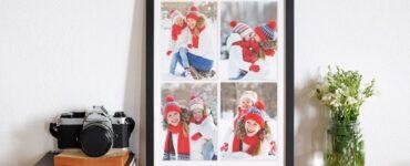 Stampe fotografiche da appendere