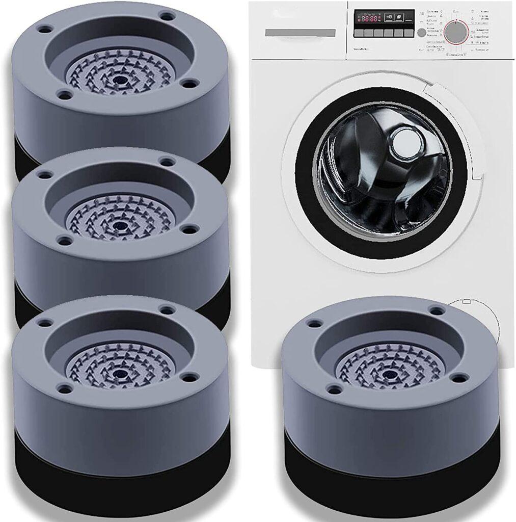 Ammortizzatori lavatrice