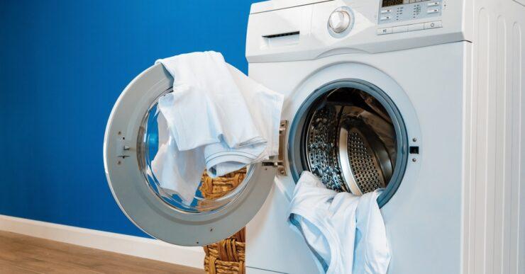 Foto lavatrice