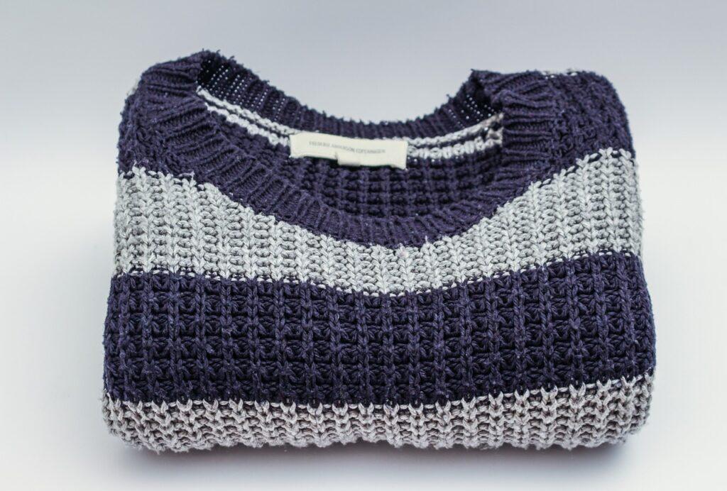 Lavare le maglie di lana