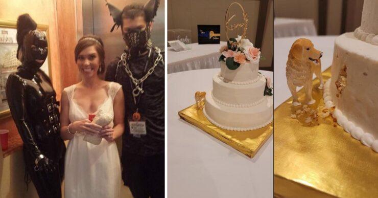 foto di matrimoni