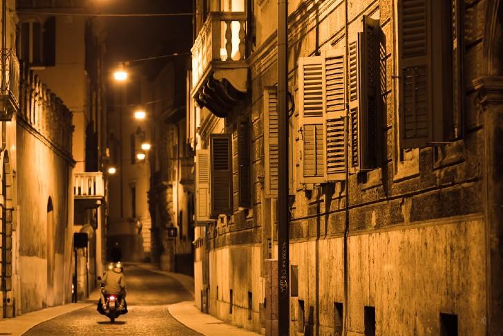 Aggressione a Verona