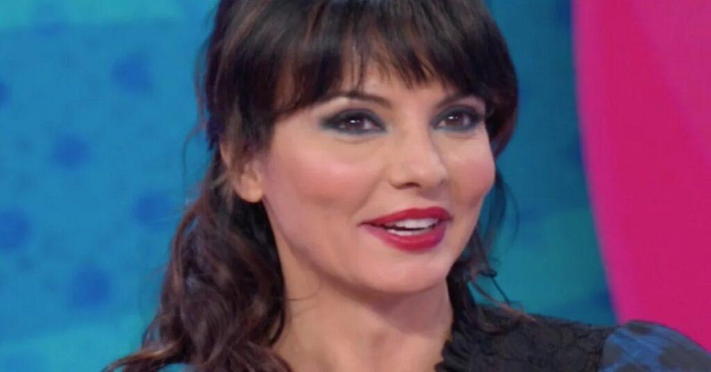 Miriana Trevisan oggi