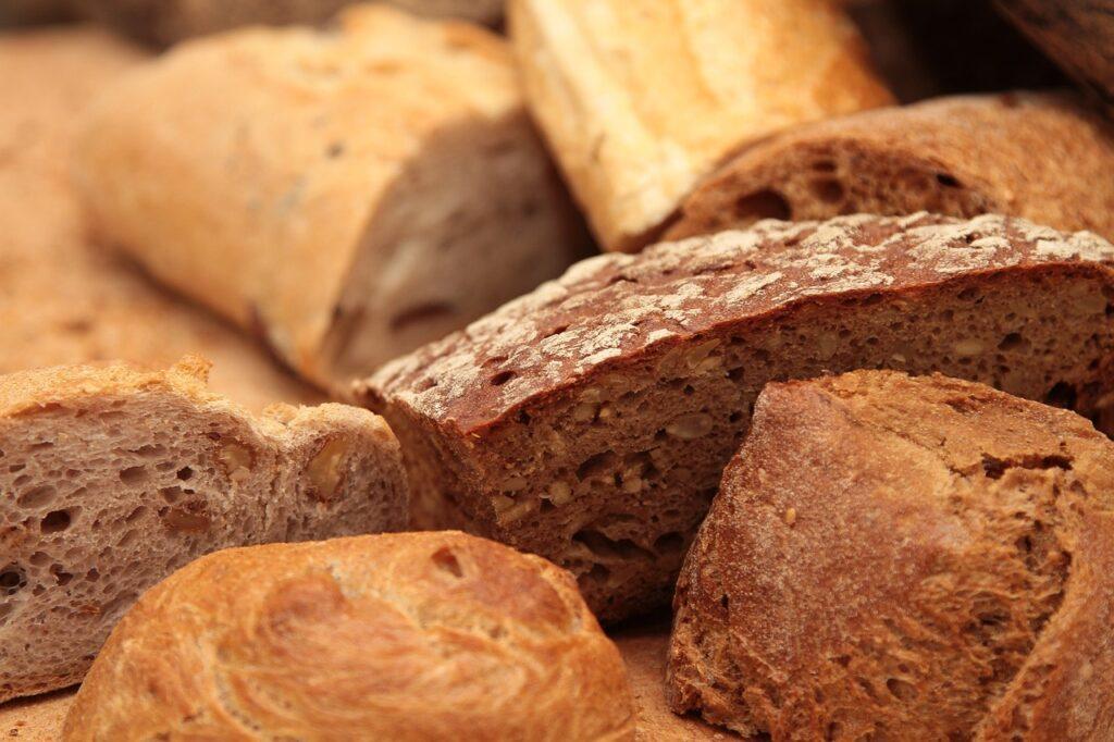 Dove conservare il pane