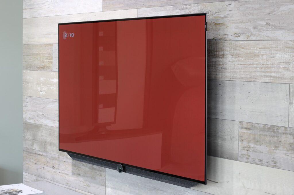 LCD, LED, OLED o al plasma