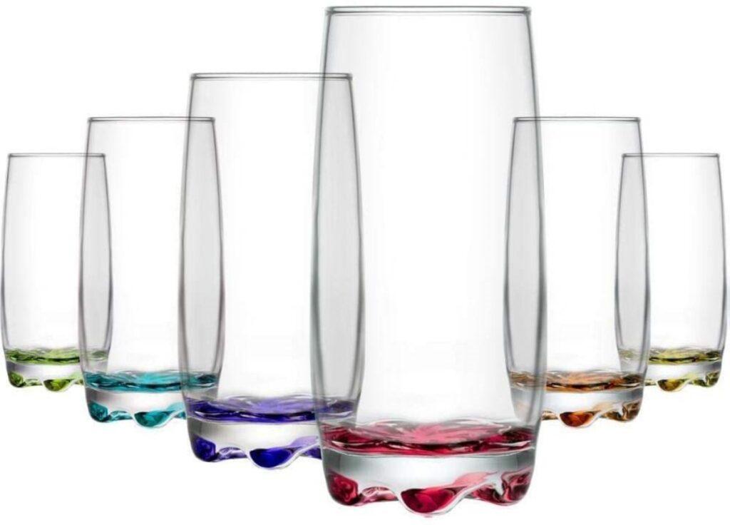 Set di bicchieri