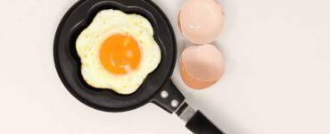 Come fare l'uovo fritto perfetto