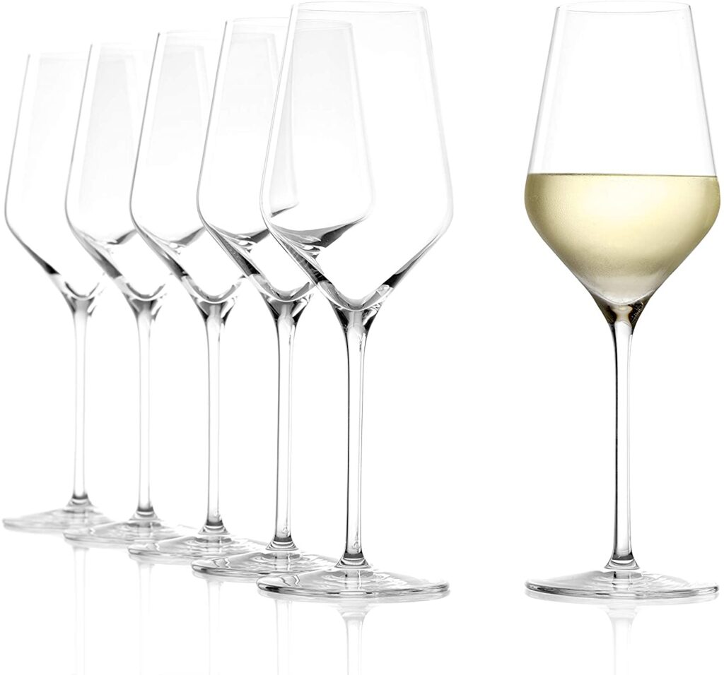 Calice per vino bianco