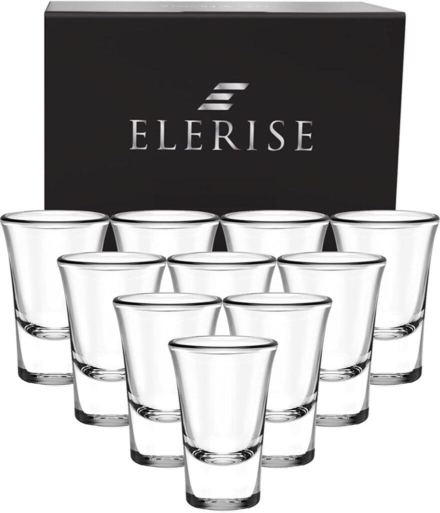 Bicchierini per liquori