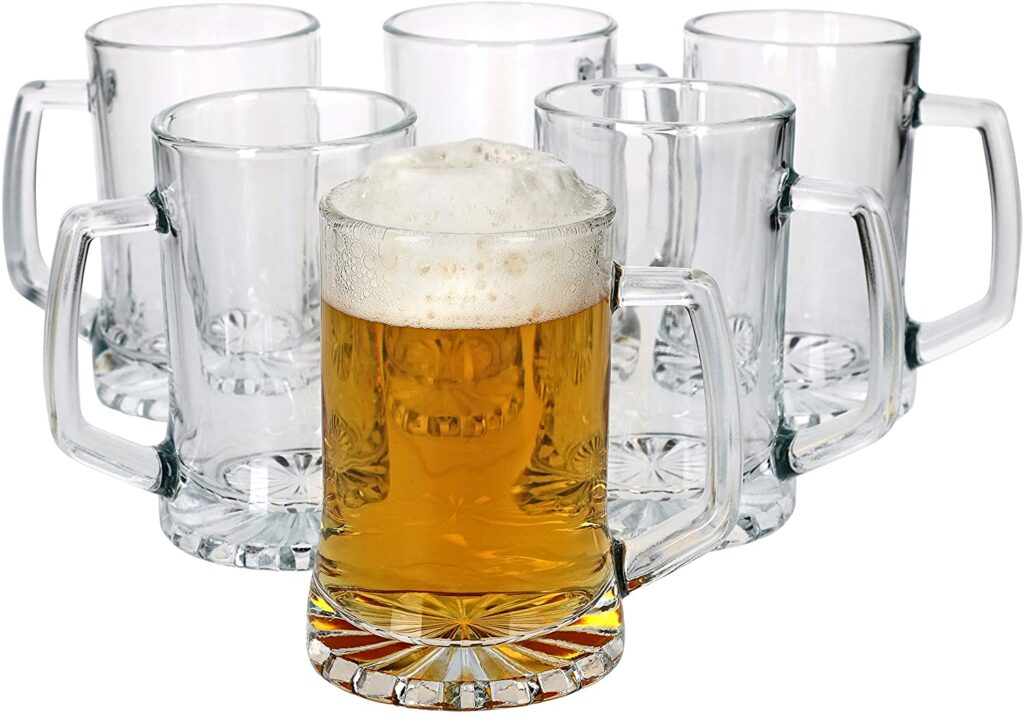 Boccale per la birra