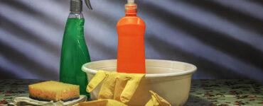 metodo Oosouji per pulire a fondo casa