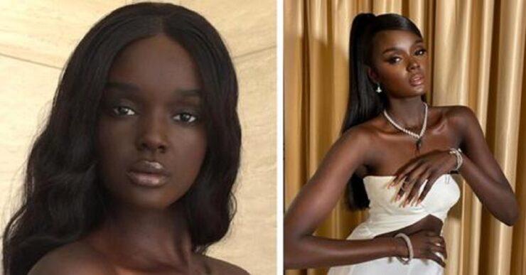 Barbie nera