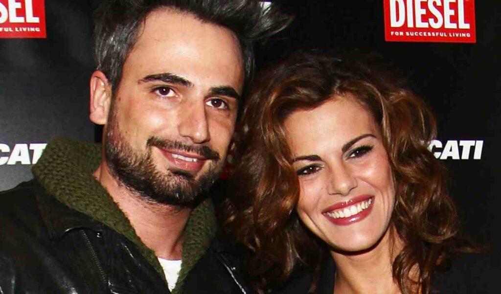 Dario Acocella e Bianca Guaccero