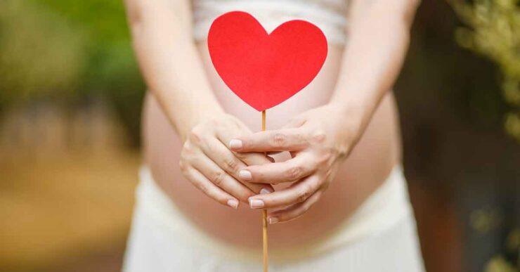 corpi dopo la gravidanza