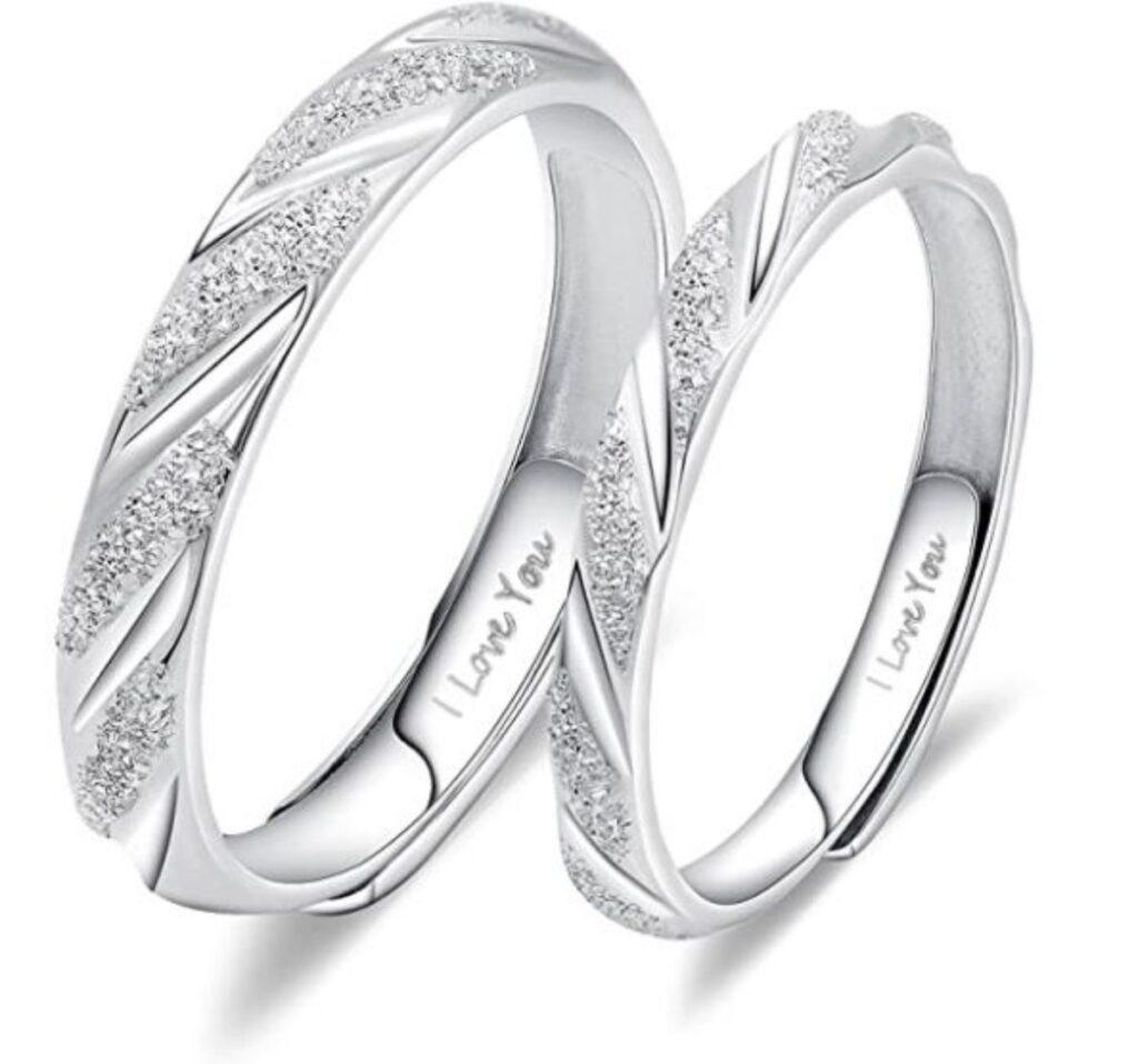 Regalo anelli
