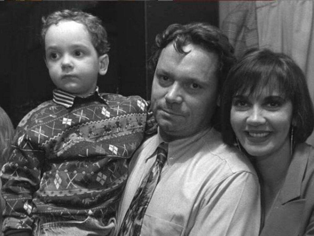 Fiordaliso e la sua famiglia
